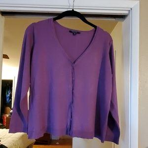 Violet Women's Cardigan